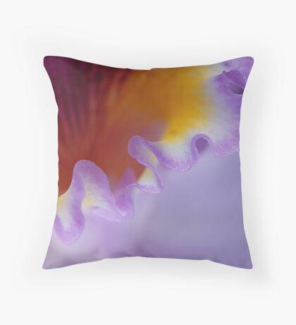 Froufrou Throw Pillow