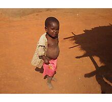 Patrick, Malawi Photographic Print