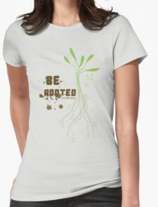 Be Rooted - Faith Lift T-Shirt