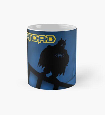 Beware The Batdad Mug