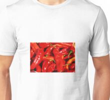 Chilies Unisex T-Shirt