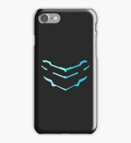 Deadly Space Deux iPhone Case/Skin