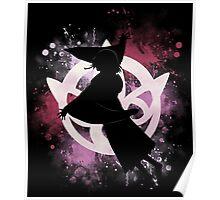 Dancing Summoner Poster