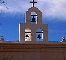 Church Bells by Stormygirl