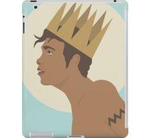 Prince of Animals iPad Case/Skin