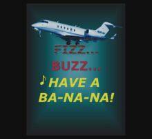 Fizz Buzz Game by REDROCKETDINER