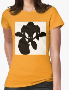Sonic The Hedgehog Silouhette  T-Shirt