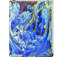 Landscape Abstract iPad Case/Skin