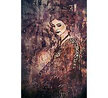 Inara Photographic Print