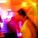 nightlife 4 by Paul Mercer-People