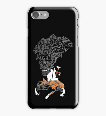 The Godmother. iPhone Case/Skin