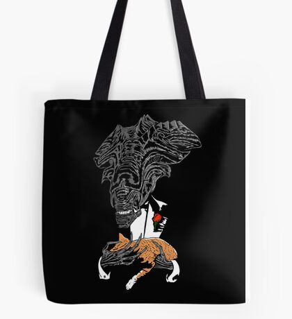 The Godmother. Tote Bag