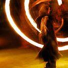 Fire series 2 by Paul Mercer-People