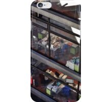 Office Worker iPhone Case/Skin