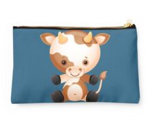 Calf like a doll Studio Pouch