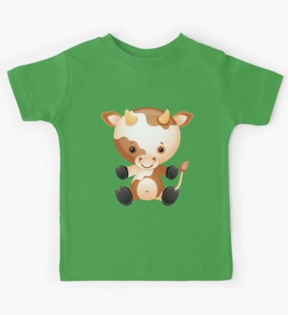Calf like a doll Kids Tee