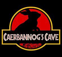 Caerbannog's Cave. by J.C. Maziu