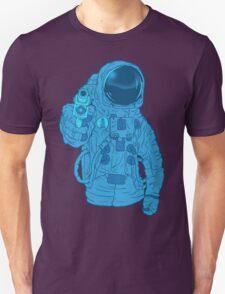 Killer Astronaut  T-Shirt