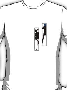 Persona 4 Naoto T-Shirt
