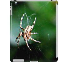 garden hunter iPad Case/Skin