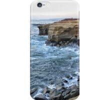 Sunset Cliffs CALIFORNIA iPhone Case/Skin