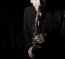 David Sanborn_2 by Wayne Tucker
