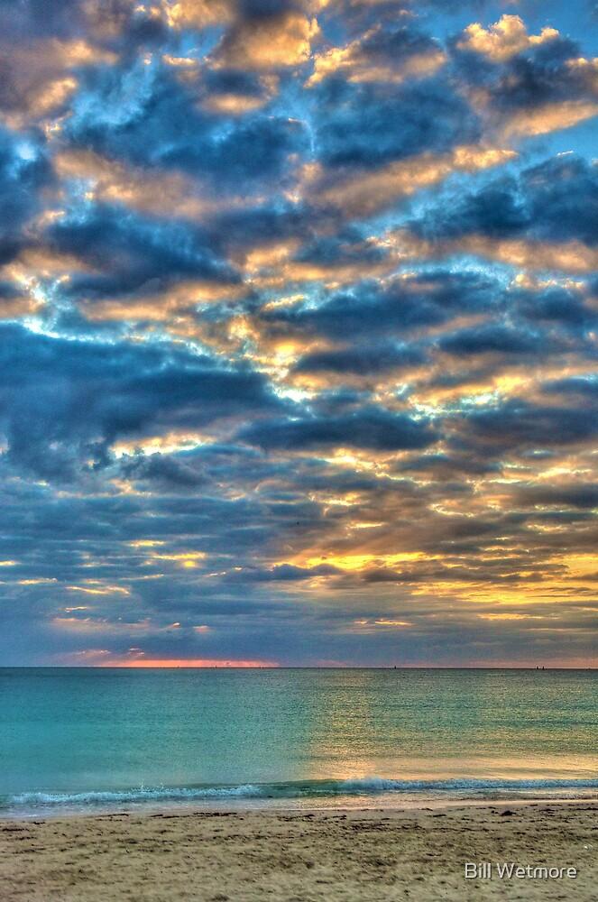 Sunrise? by njordphoto