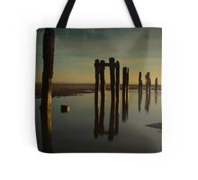 Ideographs Mirror Tote Bag