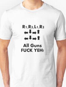 All guns gta T-Shirt