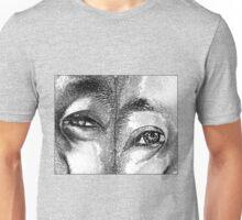 Eye-eye Sir Unisex T-Shirt