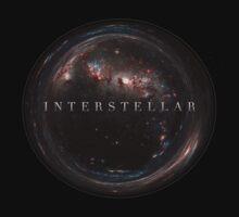 Interstellar Wormhole  by darksilly