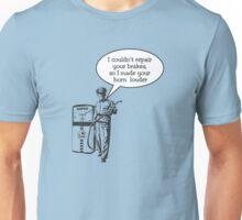 170 Horn Louder Unisex T-Shirt