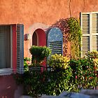 Siena Sun by Robert Case