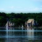 Lake Harriet by shutterbug2010