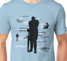 Dragon Age - Commander Cullen Unisex T-Shirt