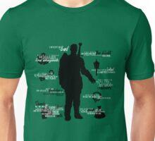 Dragon Age - Alistair (Version 2) Unisex T-Shirt