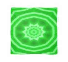 Green Neon Scarf