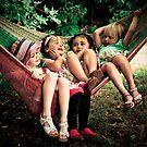...hammock... by Geoffrey Dunn