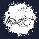 Music of Nature by Saksham Amrendra