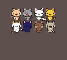 Cute Kitty Cats T-Shirt