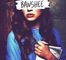 Lydia Martin | Banshee by mumford-and-bum