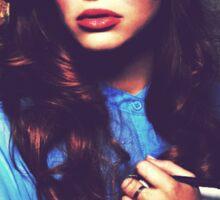 Lydia Martin | Banshee Sticker