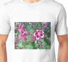 Columbine Red Unisex T-Shirt
