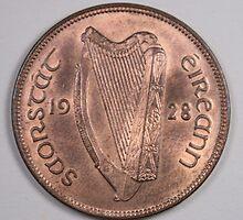 Ireland 1928 by bcaulfield