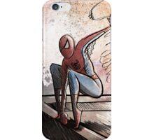 Spider-man, Art, Comics, Comic Books,  spiderman, spider man, comic book, stan lee, marvel, marvel comics, marvel comic, peter parker, spidey  iPhone Case/Skin