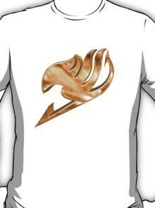 Fairy Tail Emblem T-Shirt