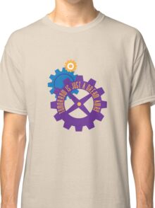 Tomorrow Is Just A Dream Away Classic T-Shirt