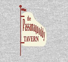 The Passamaquoddy Tavern Unisex T-Shirt