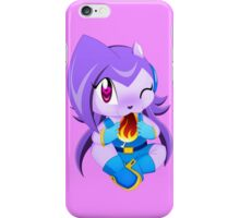 Lilac the Hatchling iPhone Case/Skin