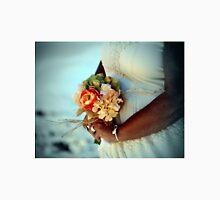 Bride's Bouquet Unisex T-Shirt